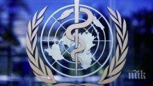СЗО предупреди: Не отменяйте мерките за борба с пандемията твърде рано