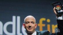 "НОВИ РЕЙТИНГИ: ""Форбс"" обяви имената на световните милиардери - 20 души притежават 1.14 трилиона долара"