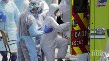В САЩ започват тестове на ваксина срещу коронавируса