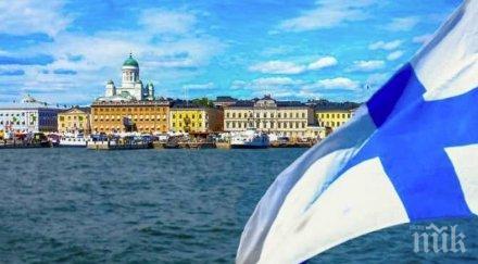 финландия спасителен пакет млрд евро справяне кризата