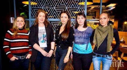 Мариана Маринова спря риалитито си за разкрасяване заради COVID-19 (ВИДЕО)