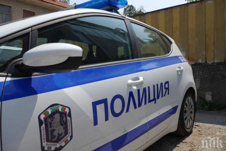 Спипаха сериен крадец - вършал по магазините из цял Пазарджик