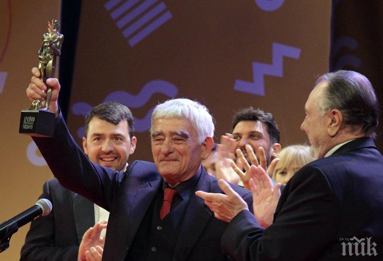 ТЪЖНА ВЕСТ: Почина големият актьор Иван Налбантов