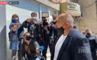ПЪРВО В ПИК TV: Борисов на проверка в шивашки цех как се шият маски срещу коронавируса (НА ЖИВО)