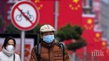 ТРЕВОЖНО: Случаите на коронавирус в Хонконг, Сингапур и Тайван се увеличават