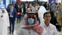 В ОАЕ с рекорден за страната брой заразени с коронавируса за денонощие