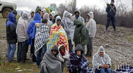 нощен гърция тежки обвинения турция насочва мигранти заразени коронавирус гърция