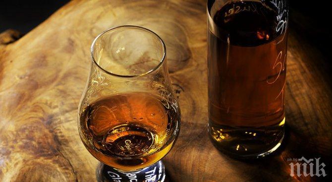 Япония реши: Алкохолът също е дезинфектант