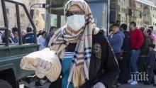 Турция готви пълна забрана за излизане по улиците