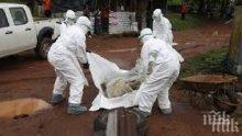 ПАНДЕМИЯ: Жертвите на коронавируса в САЩ вече са над 34 000! Ню Йорк е епицентърът