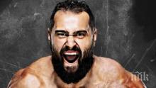 Русев аут от WWE, исполинът може да смени амплоато...