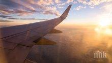 България отпада от забранителния списък за полети на Румъния