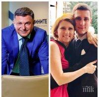 РАЗКРИТИЕ НА ПИК: Издирват трети човек от зверската катастрофа с Милен Цветков - убиецът Кристиан возил гаджето си и още един мъж, който избягал