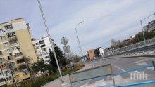 Ето кой ще плаща ремонта на пропадналия булевард във Варна