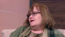 Маргарита Петкова: В храма е тайнството и общуването с Бога, но вярата е в сърцата