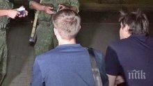 Съдят двама от Кюстендил, драснали навън по време на карантина