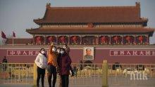 Пекин отново отвори 73 основни туристически обекта