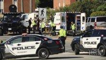 Стрелба с много жертви в Канада, стрелецът е задържан