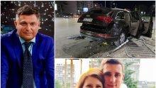 НОВИ РАЗКРИТИЯ: Джипът, убил Милен Цветков, бил подарък на Кристиан за абитуриентския бал - майка му го купила с европари