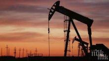 Още спад в цената на барела американски лек суров петрол