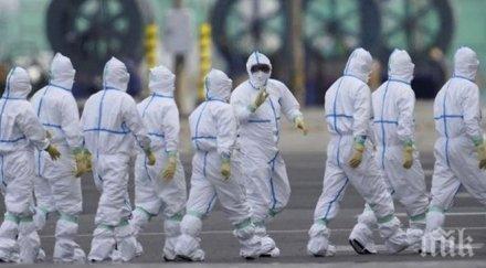 Повечето държави от ЕС са овладели епидемията от коронавируса