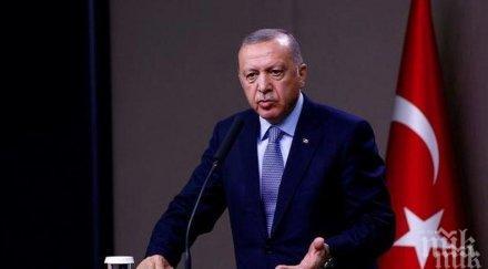 Четиридневна карантина в Турция около националния празник