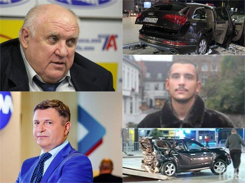 САМО В ПИК: Адвокат Марин Марковски разкри каква присъда чака убиеца на Милен Цветков и дали има възможност да бъде спасен от богатите си родители