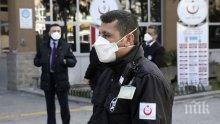 Турция ще започне производство на собствени респиратори