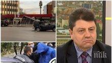 Красимир Ципов с остър коментар за убиеца на Милен Цветков и наказанията за дрогираните шофьори: Не трябва да има условни присъди