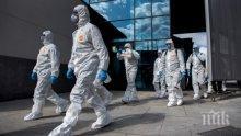 ОБНАДЕЖДАВАЩО: Повечето държави в ЕС са овладели епидемията