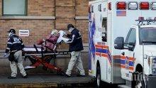Жертвите на коронавируса в САЩ вече са над 46 000 души