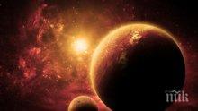 Ретроградна Венера владее живота ни през май
