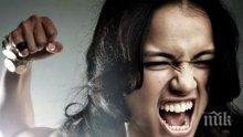 ОПАСНО: Внимавайте мъже, тези думи взривяват жените