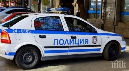 МАЩАБНА АКЦИЯ: Стрелба до кметство във Варна, има задържани