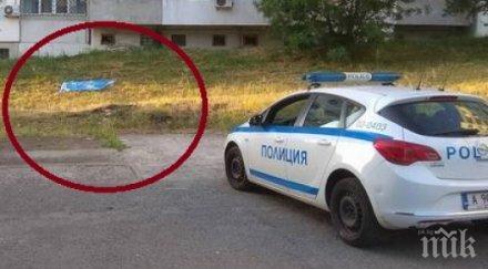 Ето какво е таяла дълбоко в себе си самоубилата се в Бургас Анилине (СНИМКА)