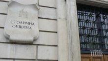 Столичният общински съвет ще обсъди актуализацията на бюджета на София