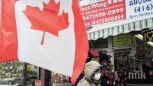 В Канада броят на заразените с коронавируса достигна 48 489 души