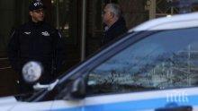 Ужас: Десетки разлагащи се тела са открити край погребално бюро в Ню Йорк