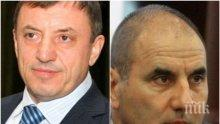 Алексей Петров зове пред ПИК за бърз арест на Цветан Цветанов: Това трябва да се случи с всеки такъв тъпанар!