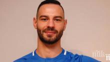 Симеон Славчев: Моят футболен път е белязан от много контузии