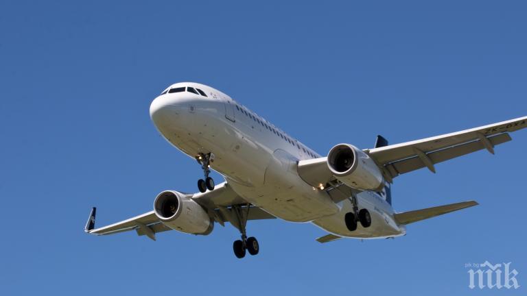 Аржентина забрани гражданските полети до 1 септември