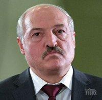 Лукашенко обяви, че умрелите от алкохол в Беларус са 5 пъти повече от COVID-19