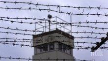 Албанците са най-многобройните чужденци в британските затвори