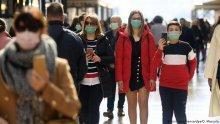 Нови случаи на жертви и заразени в Хърватия