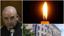 ЕМОЦИОНАЛНО: Проф. Мутафчийски се поклони пред починалата в Сливен лекарка