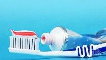 Учени установиха: Миенето на зъбите непосредствено преди излизане навън пази от коронавирус