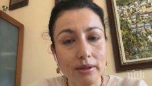 Десислава Танева: Трапезата ни за Гергьовден може да бъде изцяло българска, няма да ядем по-скъп хляб