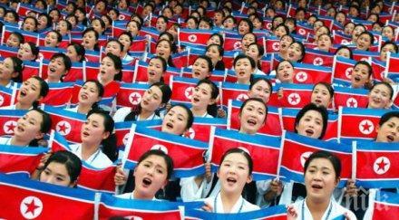 30 закона в Северна Корея, които ще ви накарат да сте благодарни, че не сте родени там