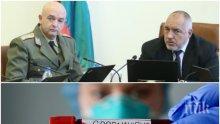 """ГОРЕЩО ПРОУЧВАНЕ НА """"ГАЛЪП"""": Доверието към властта остава високо. Борисов със солидно одобрение - 55% (ГРАФИКИ)"""