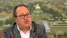 Именикът Георги Мамалев емоционален: Браво на правителството, браво на ген. Мутафчийски!